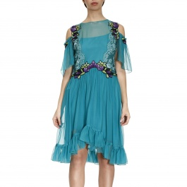 Dress Alberta Ferretti 0473 114