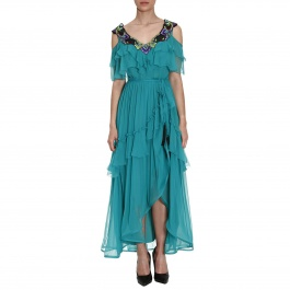 Dress Alberta Ferretti 0476 114