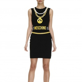 Robes Moschino Couture 0402 424