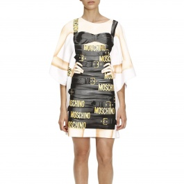 Dress Moschino Couture