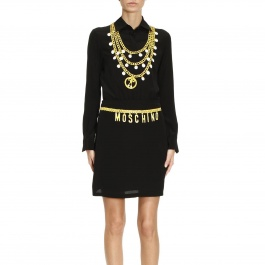 Dress Moschino Couture 0467 437
