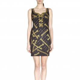 Dress Moschino Couture 0409 460