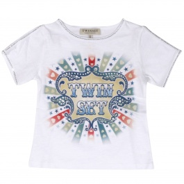 T-shirt Twin Set GS72FK