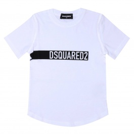 T-Shirt DSQUARED2 JUNIOR DQ020E D00MX