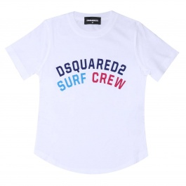 T-shirt Dsquared2 Junior DQ01ZZ D00MR