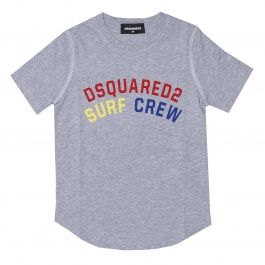 T-Shirt DSQUARED2 JUNIOR DQ01ZZ D00MS