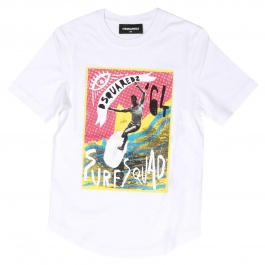 T-shirt Dsquared2 Junior DQ01ZY D00MN
