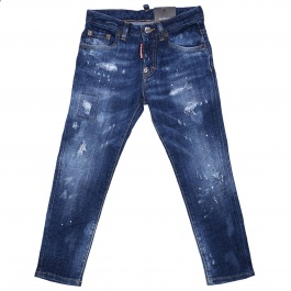 Jeans DSQUARED2 JUNIOR DQ021D D00N5