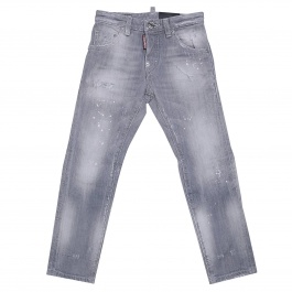 Jeans Dsquared2 Junior DQ01PW D00N9