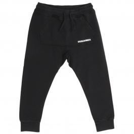 Pantalone Dsquared2 Junior DQ01HN D00MT