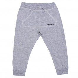Pantalone Dsquared2 Junior DQ01HN D00MU