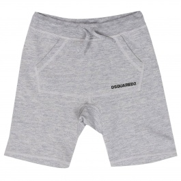 Брюки DSQUARED2 JUNIOR