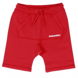 Pantalone Dsquared2 Junior DQ022H D00MT