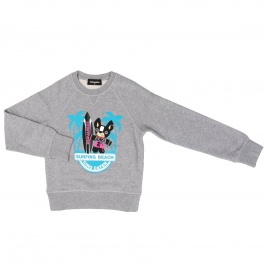 Свитер DSQUARED2 JUNIOR DQ023N D00J8