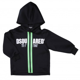 Pullover DSQUARED2 JUNIOR DQ023G D00ML
