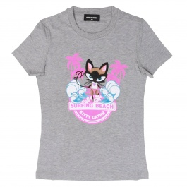 T-shirt Dsquared2 Junior DQ028C D00MP