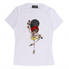 T-shirt Dsquared2 Junior DQ028A D00MM