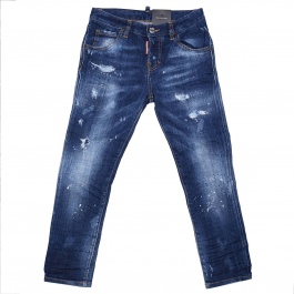 Jeans Dsquared2 Junior DQ01PX D00N5