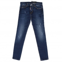 Jeans DSQUARED2 JUNIOR DQ01DX D00N8
