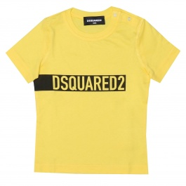 T-Shirt DSQUARED2 JUNIOR DQ025G D00MV