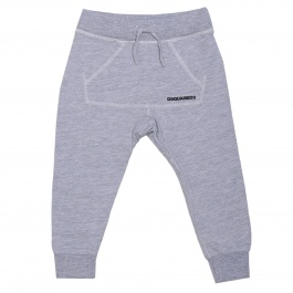 Pantalone Dsquared2 Junior DQ01CL D00ND