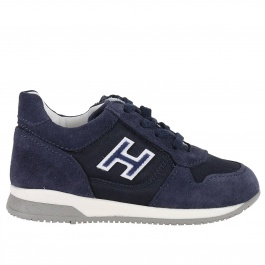 Shoes Hogan Baby HXT1580U180 8GM