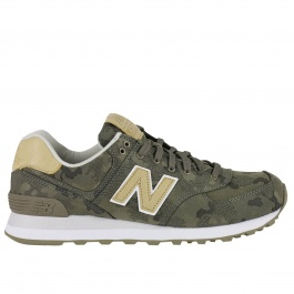 Sneakers New Balance ML574CMC