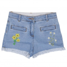 Jeans STELLA MCCARTNEY 446220 SIK46