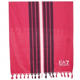 Beach towel Ea7 Swimwear 904013 7P794