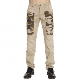 Pants Jeckerson PA07 MT15673