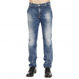 Jeans Blauer BLUP03257 004633