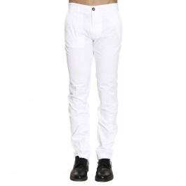 Trousers Blauer BLUP01275 004608