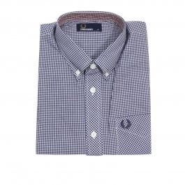 Hemd FRED PERRY M6377