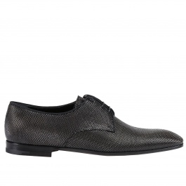 Brogue shoes Premiata 31068 LUCE