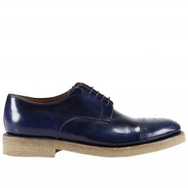 Brogue shoes Premiata 30859 SHADE