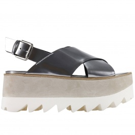 Wedge shoes Premiata M4349 TOSCANO