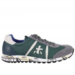 Sneakers Premiata LUCY .