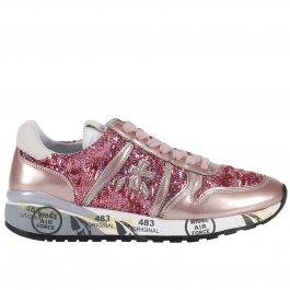 Baskets Premiata DIANE ,