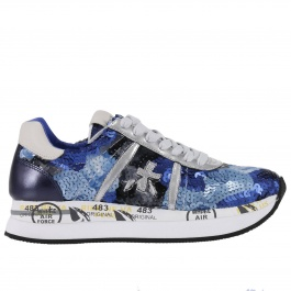 Baskets Premiata CONNY ,