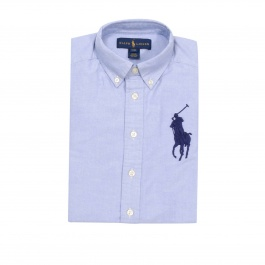 Hemd POLO RALPH LAUREN BOY