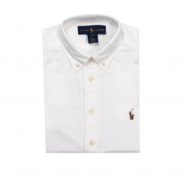 Chemise Polo Ralph Lauren Boy B04978CS 239CS