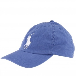 Cappello Polo Ralph Lauren Boy