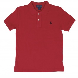 T-shirt Polo Ralph Lauren Kid K12KPCSS C8544