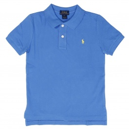 Футболка POLO RALPH LAUREN KID