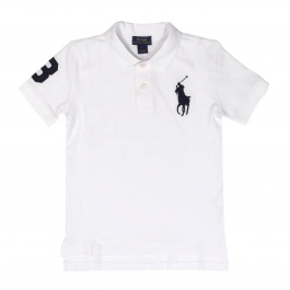 T-shirt Polo Ralph Lauren Kid K10XZ1PV XY1PV