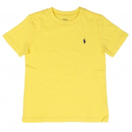 T-shirt Polo Ralph Lauren Kid K10XZ1PW XY1PW