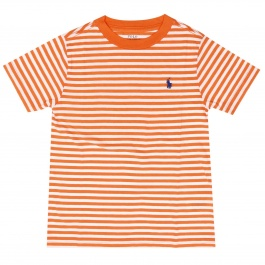 T-shirt Polo Ralph Lauren Kid K10XZ752 XY752