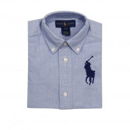 Рубашка POLO RALPH LAUREN TODDLER