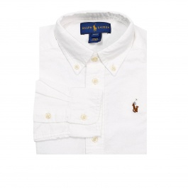 Camicia Polo Ralph Lauren Toddler