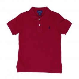 T-shirt Polo Ralph Lauren Toddler T10KPCSS C8544